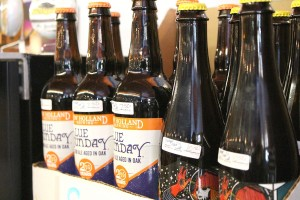 Individual Beer Bottles